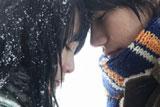 ビートルズの「ノルウェーの森」を使用した特報が、7月17日(土)より全国の映画館で上映開始(C)2010「ノルウェイの森」村上春樹/アスミック・エース、フジテレビジョン