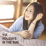『HOLIDAYS IN THE SUN』(初回盤)