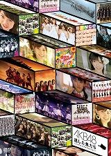 AKB48のシングル・ビデオクリップ集『逃した魚たち〜シングル・ビデオコレクション〜』