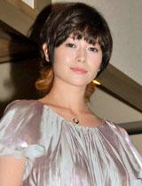 『2010年NHK大河ドラマ特別展 龍馬伝』の開会式に出席した真木よう子 (C)ORICON DD inc.