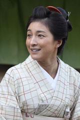 NHK大河ドラマ『龍馬伝』で平井加尾演じる広末涼子