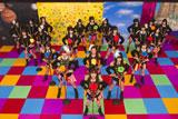 『AKB48総選挙』の順位で構成されたAKB48