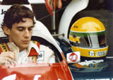 F1・セナのドキュメンタリー映画が公開