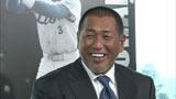 引退後、野茂英雄の対談が実現した清原和博