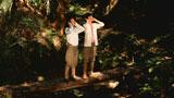 『デルタ 〜小川国夫原作オムニバス〜』より「誘惑として、」(与那覇政之監督、2010年/24分)