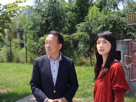 『池上彰の戦争を考えるSP』で初のドキュメンタリー取材に挑戦した長谷川京子
