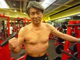 100日間に及ぶ肉体改造に挑んだ鳥越俊太郎