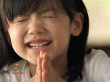 芦田愛菜が必死にお願いする姿もキュート!/イトーヨーカドーのランドセルCM
