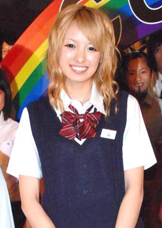 声優を務めた映画『カラフル』の特別授業イベントに参加した南明奈 (C)ORICON DD inc.