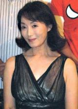 映画イベント『Love & Eros Cinema Collection』の製作発表会見に出席した島田陽子 (C)ORICON DD inc.