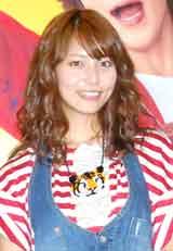 映画『NECK ネック』のトークショーイベントに出席した相武紗季