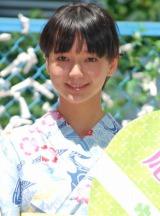 映画『君に届け』のヒット祈願イベントを行った多部未華子 (C)ORICON DD inc.