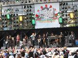 東京スカパラダイスオーケストラとのコラボ曲を初披露