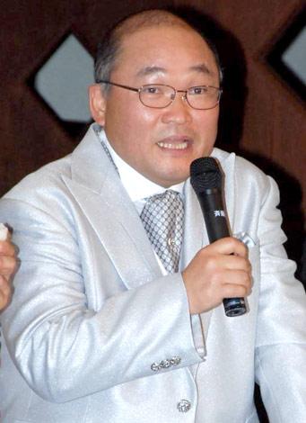 ミュージカル『ファンタスティックス』のトークイベントに出演した斉藤暁 (C)ORICON DD inc.