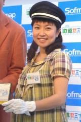 元鉄ドル・豊岡真澄さんが第2子を出産