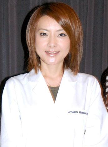 """サムネイル 西川史子が""""親友""""山本モナ結婚を祝福 (C)ORICON DD inc."""