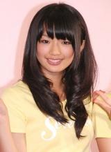 『ミスセブンティーン2010』に選ばれた北山詩織 (C)ORICON DD inc.