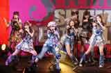 『Seventeen 夏の学園祭2010』に出演したAKB48
