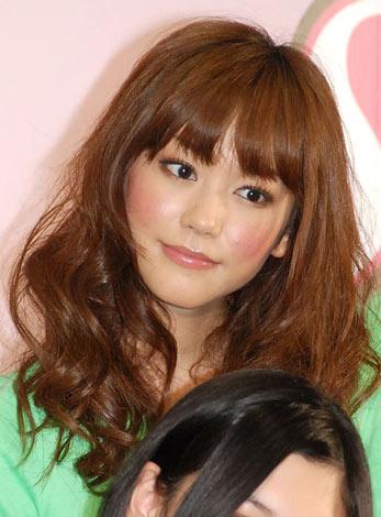 『Seventeen夏の学園祭2010』に参加した桐谷美玲 (C)ORICON DD inc.