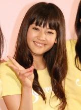 『ミスセブンティーン2010』に選ばれた西野実見 (C)ORICON DD inc.