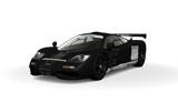 PS3『グランツーリスモ5』初回生産限定版に封入されているプレゼントカー(McLaren F1 Stealth Model)