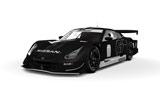 PS3『グランツーリスモ5』初回生産限定版に封入されているプレゼントカー(Nissan GT-R  GT500 Stealth Model)
