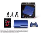 限定PS3同梱版『PlayStation 3 GRAN TURISMO 5 RACING PACK』のセット内容