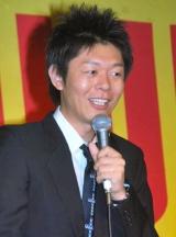 DVD『やりすぎコージー DVD BOX 15』の発売記念イベントに出席した島田秀平 (C)ORICON DD inc.