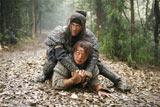 ジャッキー・チェンが原案・主演・製作・武術指導の1人5役の渾身の新作『ラスト・ソルジャー』 (C)2010 JACKIE & JJ PRODUCTIONS LTD