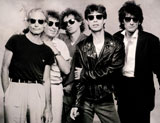 『尊敬する洋楽ロックバンド』ランキング1位に輝いた、ザ・ローリング・ストーンズ
