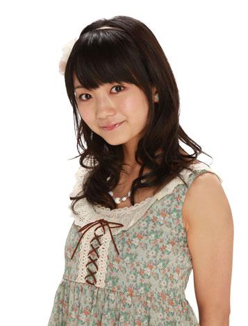 アイドリング!!!の森田涼花