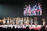『第11回 東京ガールズコレクション』に、AKB48がシークレットアーティストとしてサプライズ登場 (C)ORICON DD inc.