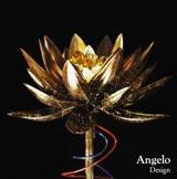 Angelo、移籍後初のアルバム発売決定