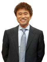 10月スタートの新ドラマ『検事・鬼島平八郎』で9年ぶりの連続ドラマ主演を飾る浜田雅功