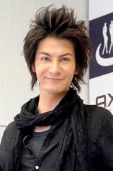 男性用化粧品ブランド『アックス ボディソープ』の発売記念イベントに登場したJOY (C)ORICON DD inc.
