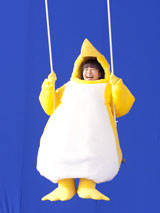 「きゃー」とはしゃぎながら撮影に臨む広瀬アリス/『クールミントガム』(ロッテ)新CMメイキングカット