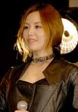 日本デビューアルバム『SOUND-G』をリリース記念イベントを行ったBROWN EYED GIRLS・ナルシ
