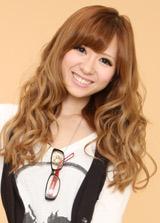 女子力UPサイト『Pocky Chocot Link』の新メンバー・河西美希 (Photo:鈴木健太 Hairmake:粕谷ゆーすけ)