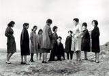 『黒い十人の女』 1961 角川映画