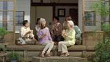 縁側で『トリスハイボール缶』を飲む吉高由里子/『トリス』(サントリー)シリーズ新CM