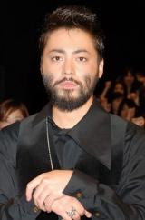 映画『一三人の刺客』女性限定試写会に出席した山田孝之 (C)ORICON DD inc.