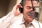 元大阪府警刑事で昨年歌手デビューした中谷満男(63)
