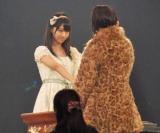 AKB48が『19thシングル選抜じゃんけん大会』開催、1回戦負けで悔しさを滲ませる柏木由紀 (C)ORICON DD inc.