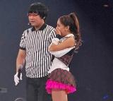 AKB48が『19thシングル選抜じゃんけん大会』開催、1回戦負けに衝撃を受ける板野友美 (C)ORICON DD inc.