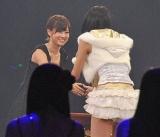 AKB48が『19thシングル選抜じゃんけん大会』開催、見事メンバー入りした前田敦子 (C)ORICON DD inc.