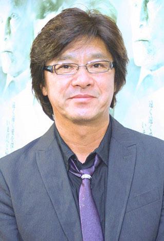 映画『メッセージ そして、愛が残る』の試写会イベントにゲスト出演した西城秀樹 (C)ORICON DD inc.