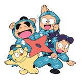 実写映画化に続き、アニメも映画化 来年は「忍たま」ブーム!? (C)NHK・尼子騒兵衛・総合ビジョン (C)2011 アニメ版「忍たま乱太郎」製作委員会
