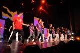 ダンスイベント「UNITED Vol.3〜RISING DANCE FESTIVAL〜」本編の模様