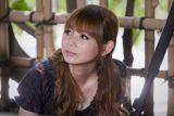 映画監督としても才能を発揮する中川翔子(C)2010「七瀬ふたたび」製作委員会