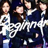 「Beginner」(通常盤Type-A)